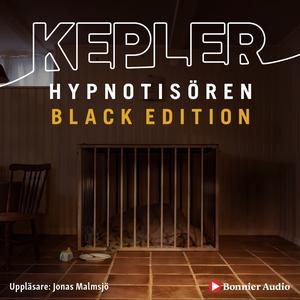Hypnotisören - Black edition (ljudbok) av Lars
