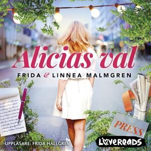 Alicias val (ljudbok) av Frida Malmgren, Linnea