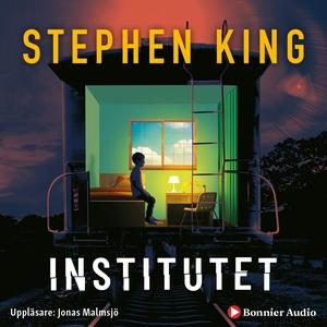 Institutet (ljudbok) av Stephen King