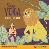 Djungeläventyr : En övning i fysisk yoga