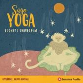Lugnet i universum : En meditationsövning