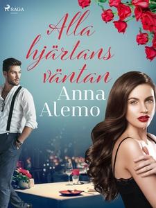 Alla hjärtans väntan (e-bok) av Anna Alemo