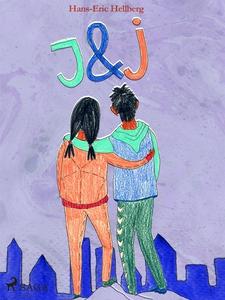 J & J (e-bok) av Hans-Eric Hellberg