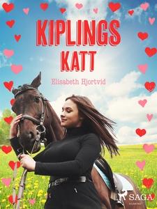 Kiplings katt (e-bok) av Elisabeth Hjortvid