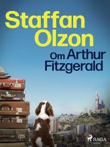 Om Arthur Fitzgerald (e-bok) av Staffan Olzon