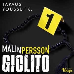 Tapaus Youssuf K. (ljudbok) av Malin Persson Gi