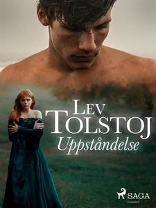 Uppståndelse (e-bok) av Lev Tolstoj