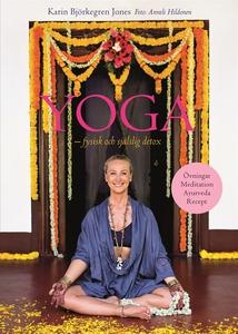 Yoga – fysisk och själslig detox (e-bok) av Kar