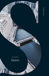 Staten (e-bok) av Platon
