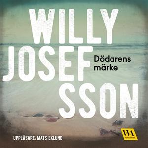 Dödarens märke (ljudbok) av Willy Josefsson
