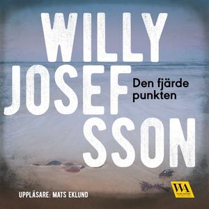 Den fjärde punkten (ljudbok) av Willy Josefsson
