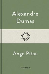 Ange Pitou (e-bok) av Alexandre Dumas