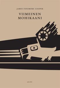 Viimeinen mohikaani (e-bok) av James Fenimore C