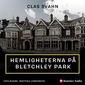Hemligheterna på Bletchley Park (ljudbok) av Cl