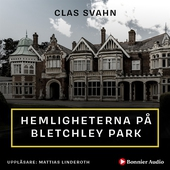 Hemligheterna på Bletchley Park