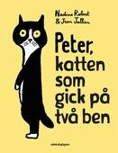 Peter, katten som gick på två ben