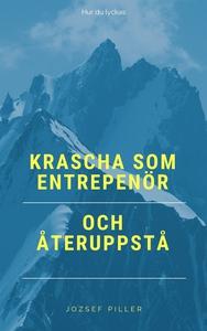 Krascha som entreprenör och återuppstå (e-bok)