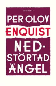 Nedstörtad ängel (e-bok) av Per Olov Enquist