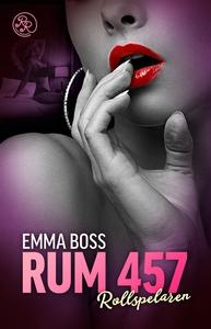 Rollspelaren (e-bok) av Emma Boss