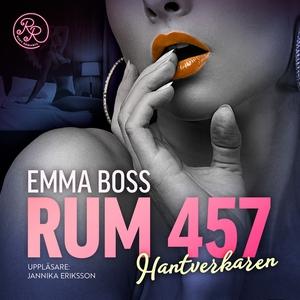 Hantverkaren (ljudbok) av Emma Boss