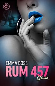Gåvan (e-bok) av Emma Boss