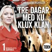 Bergfeldts Amerika S2A1 Tre dagar med Ku Klux Klan