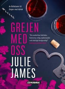 Grejen med oss (e-bok) av Julie James