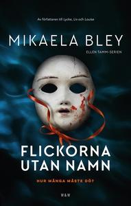 Flickorna utan namn (e-bok) av Mikaela Bley