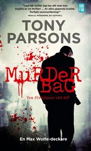 Murder bag (e-bok) av Tony Parsons