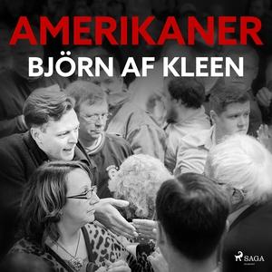 Amerikaner (ljudbok) av Björn af Kleen