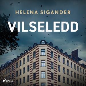 Vilseledd (ljudbok) av Helena Sigander