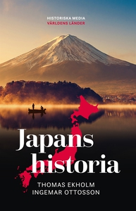 Japans historia (e-bok) av Thomas Ekholm, Ingem