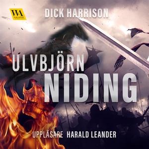 Niding (ljudbok) av Dick Harrison