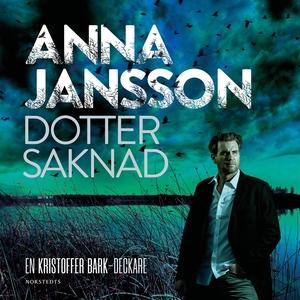 Dotter saknad (ljudbok) av Anna Jansson