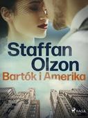 Bartók i Amerika