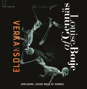 Verkanseld (ljudbok) av Louise Boije af Gennäs