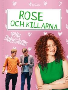Rose 2: Rose och killarna (e-bok) av Puk Krogsø