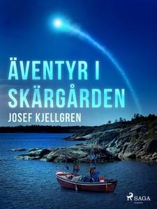Äventyr i skärgården (e-bok) av Josef Kjellgren