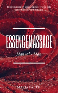 Essencemassage-Man (ljudbok) av Maria Fälth
