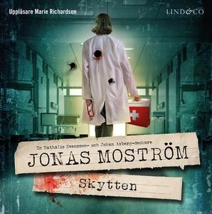Skytten (ljudbok) av Jonas Moström