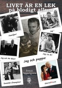Livet är en lek (e-bok) av Jonas Appelgren