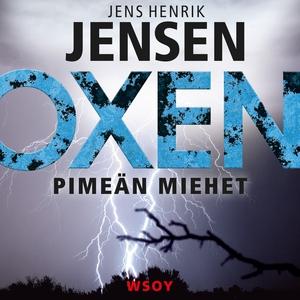Pimeän miehet (ljudbok) av Jens Henrik Jensen