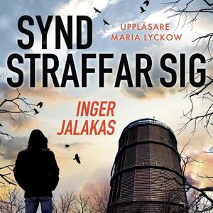 Synd straffar sig (ljudbok) av Inger Jalakas