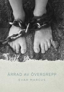 Ärrad av övergrepp (e-bok) av Evah Marcus