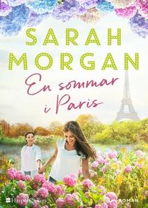 En sommar i Paris (e-bok) av Sarah Morgan