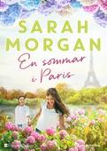 En sommar i Paris