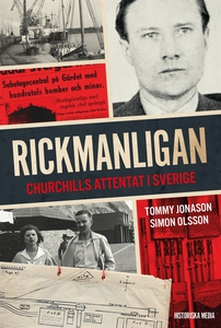 Rickmanligan (e-bok) av Tommy Jonason, Simon Ol