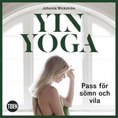 Yinyoga - Pass för sömn och vila