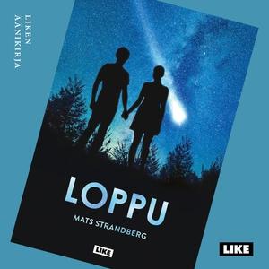 Loppu (ljudbok) av Mats Strandberg