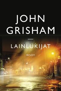 Lainlukijat (e-bok) av John Grisham